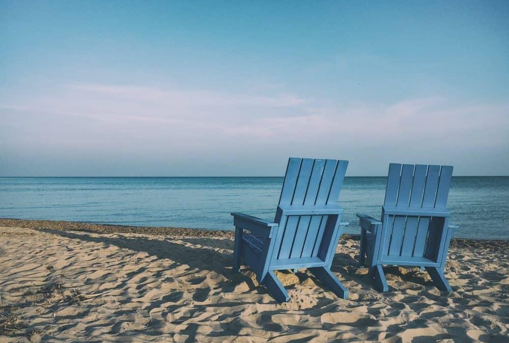 Retiring Soon Checklist